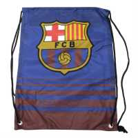 Team Football Gym Bag Barcelona Сакове за фитнес