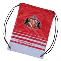 Team Football Gym Bag Sunderland Сакове за фитнес