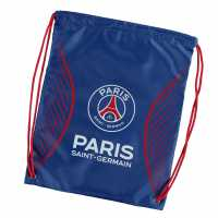 Team Football Gym Bag PSG Сакове за фитнес