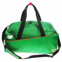 New Balance Ireland Medium Holdall Jolly Green/DG Сакове за фитнес