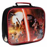 Character Чанта За Храна Lunch Bag Star Wars