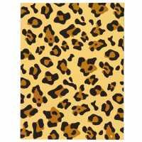 Biba Leopard Notebook  Канцеларски материали