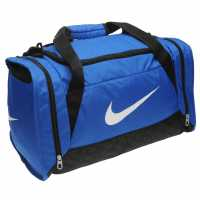 Nike Brasilia Xs Grip Bag Royal Сакове за фитнес