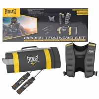 Everlast Cross Training Set  Крос-тренажори