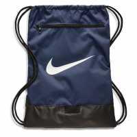 Nike Чанта За Спорт Brasilia Gym Sack  Сакове за фитнес