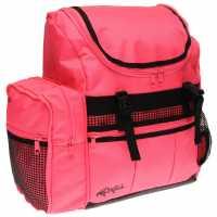 Sale Unbranded Team Backpack Pink Воден спорт