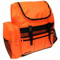 Sale Unbranded Team Backpack Orange Воден спорт