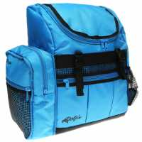 Unbranded Team Backpack Turquoise Аксесоари за зала