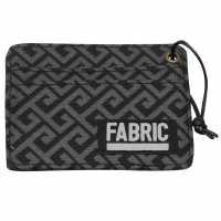 Fabric Geo Card Holder Mono Спортни сакове за фитнес