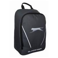 Slazenger Shoe Bag Charcoal Чанти за футболни бутонки
