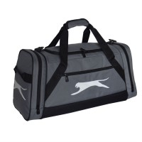 Slazenger Medium Holdall Charcoal Сакове за фитнес
