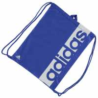 Adidas Linear Gymsack Blue Сакове за фитнес