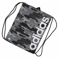 Adidas Linear Graphic Gymsack  Сакове за фитнес