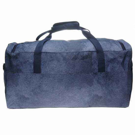 Adidas Linear Graphic Team Bag Medium Steel/Navy Сакове за фитнес