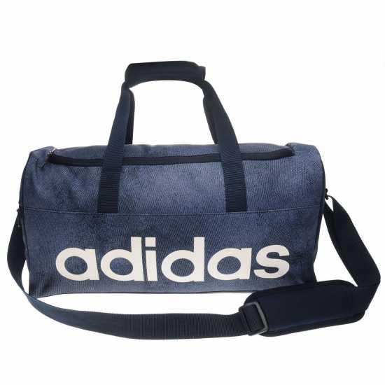Adidas Training Bag Steel/Navy Сакове за фитнес