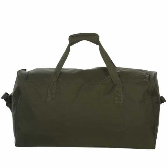 Adidas Linear Performance Teambag Medium Base Green Сакове за фитнес