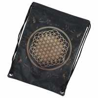 Official Gym Bag Mens BMTH Flower Lif Сакове за фитнес