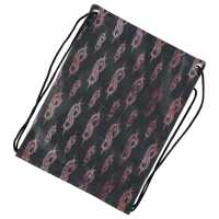 Official Gym Bag Mens Slipknot Rusty Сакове за фитнес