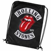 Official Gym Bag Mens Stones USA Сакове за фитнес