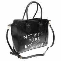Usc Large Tote Bag Black Дамски чанти