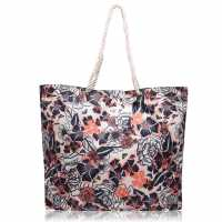 Roxy Bag White/Indigo Дамски чанти