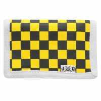 Jilted Generation Jilted Slip Wallet Black/Yellow Портфейли