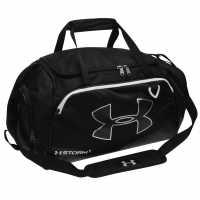 Under Armour Сак Undeniable Duffle Bag Black Сакове за фитнес