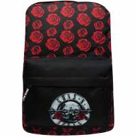 Rocksax Band Backpack GnR Roses Раници