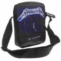 Sale Rocksax Crossbody Bag Metallica Ride Чанти през рамо