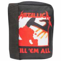 Sale Official Crossbody Bag Metallica Kill Чанти през рамо
