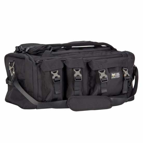 Everlast Endura Holdall Black Сакове за фитнес