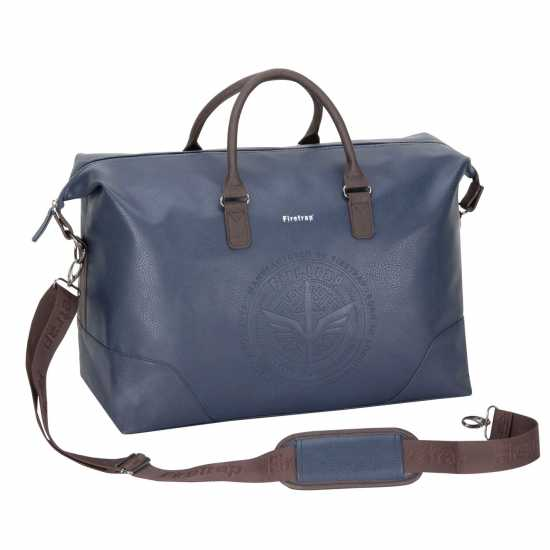 Firetrap Formal Holdall Navy Сакове за фитнес
