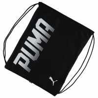 Puma Pioneer Gymsack Black Сакове за фитнес
