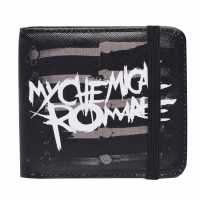 Official Music Wallet MCR Parade Портфейли