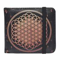 Official Music Wallet BMTH Semp Портфейли
