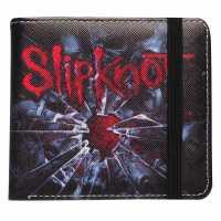 Rocksax Music Wallet Slipknot Портфейли