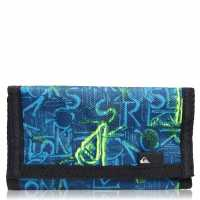Quiksilver Wallet 94 Moonlight Портфейли