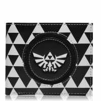 Character Zelda Wallet Sn02 Triangle Портфейли