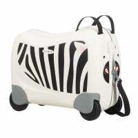 Usc Dream Rider Dream R Ride On Case 00 Multi Zebra Куфари и багаж