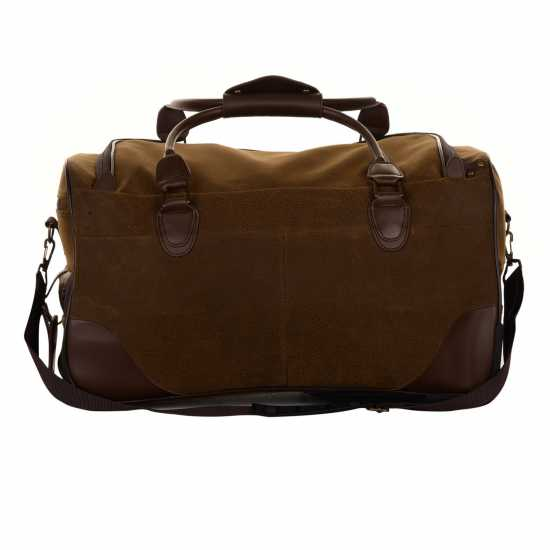 Kangol Чанта Chocolate Wheelie Holdall 21in/54cm Куфари и багаж