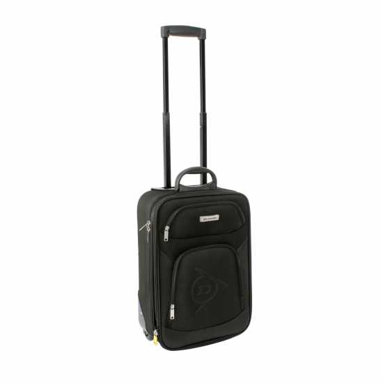 Slazenger Куфар С Колелца Trolley Suitcase 19in/40cm Куфари и багаж