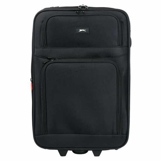 Slazenger Куфар С Колелца Trolley Suitcase 22in/55cm Куфари и багаж