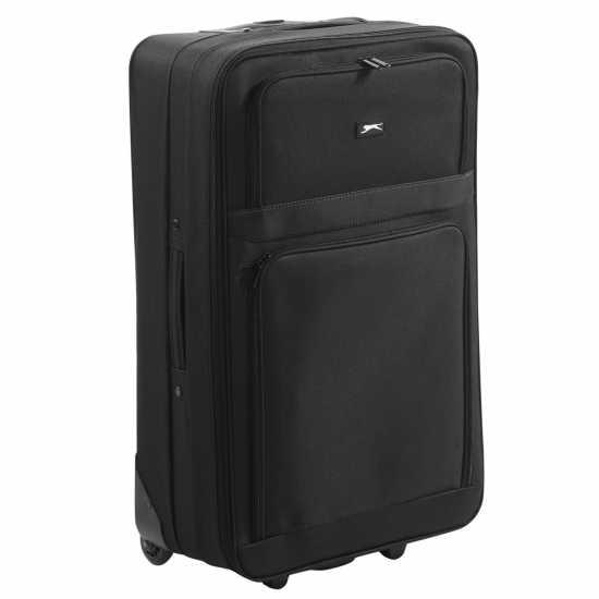 Slazenger Куфар С Колелца Trolley Suitcase 30in/76cm Куфари и багаж