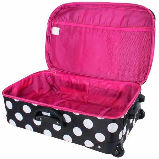 Dunlop Куфар Spot Suitcase 18in/47cm Куфари и багаж