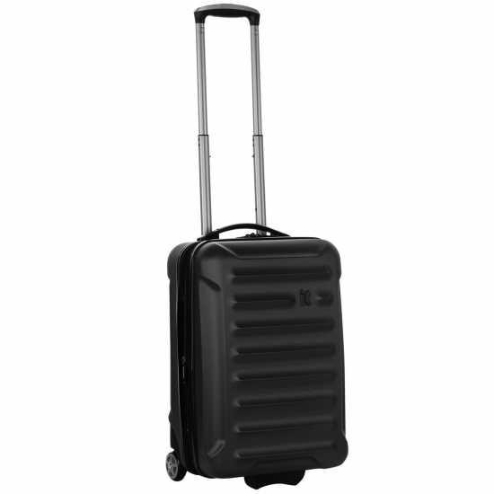 It Telescope Hard Case 84 Black Куфари и багаж