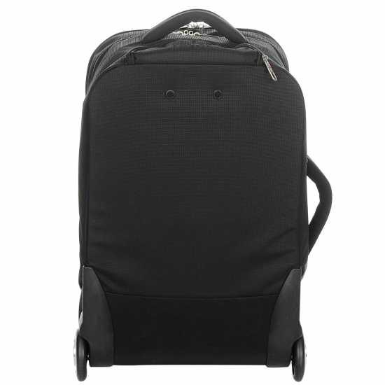 Firetrap 15Inch Travel Suitcase Black Куфари и багаж