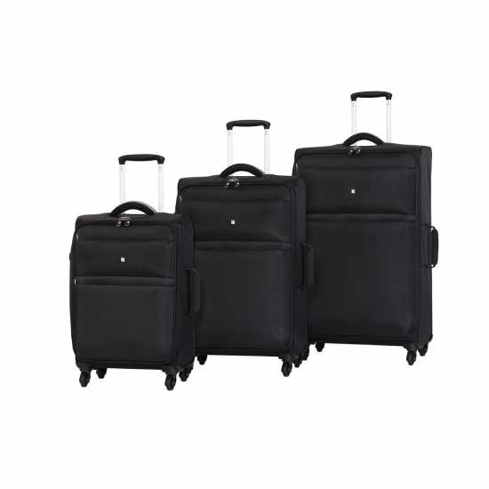 It Supersonic Soft Case Black Куфари и багаж