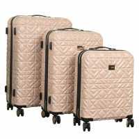 Dune Ovangelina Hard Case Nude Куфари и багаж