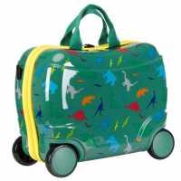 Star Wheelie Case GOALLLLL Куфари и багаж