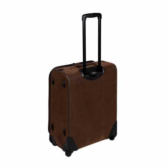 Kangol Куфар С 4 Колела 4 Wheel Suitcase 18in/45.5cm Куфари и багаж